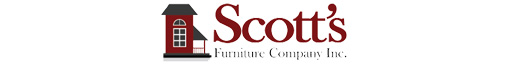 Scott's Furniture Logo